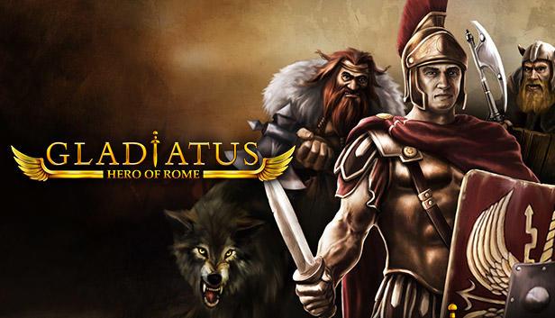 Gladiatus