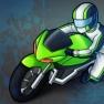 Motorräder Spiele