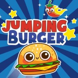 Jumping Burger