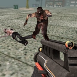 Masked Forces Zombie Survival