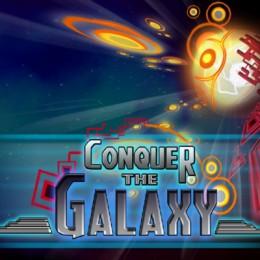 Conquer the Galaxy