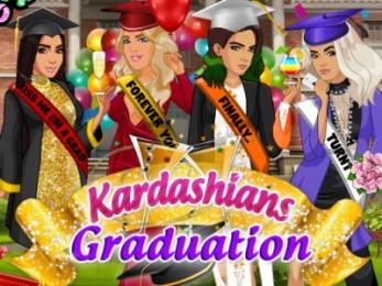 Kardashians Graduation