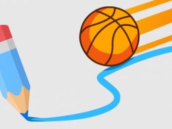 Basketball Line