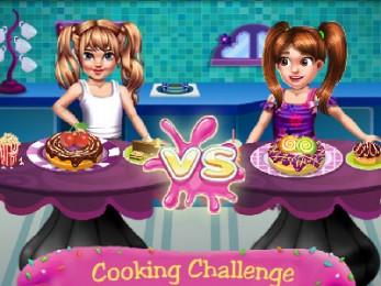Cooking Challenge