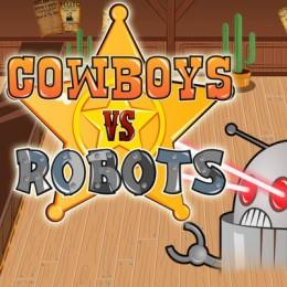 Cowboys vs Robots