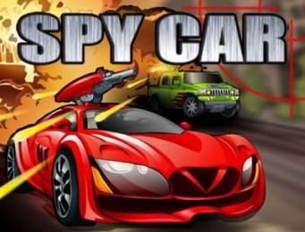 Spy Car