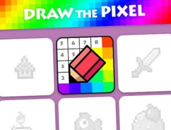 Draw the Pixel