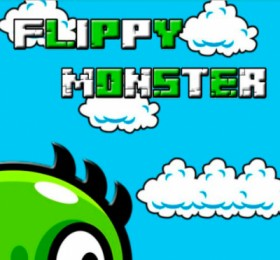 FLIPPY MONSTER
