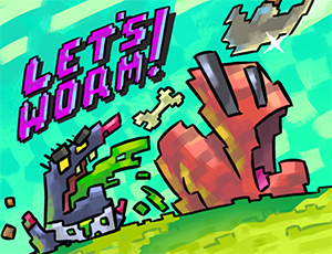 Let's Worm!