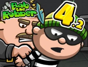 Bob The Robber 4 Season 2: Russia