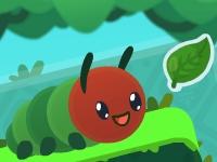 Caterpillar Crossing