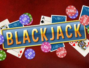 Play blackjack games online