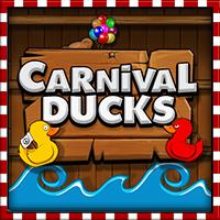 Carnival Ducks