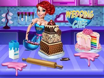 Wedding Chef