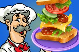 Sandwich Baker