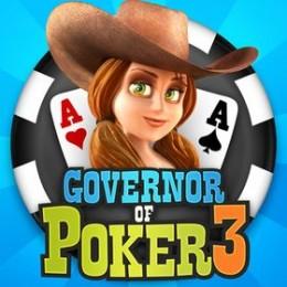 Governer of Poker 3