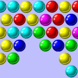 Bubble Game 3