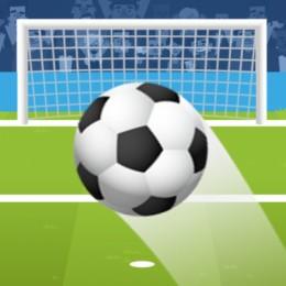 Football Penalty Go