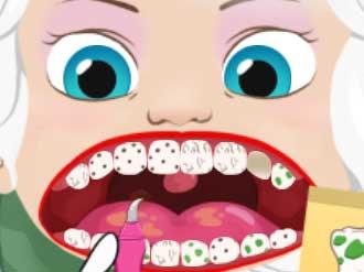Princess Dentist