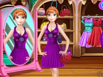 Fashion Princess