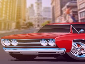 Real Car Drive 3D