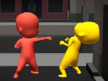 Stickman Fights