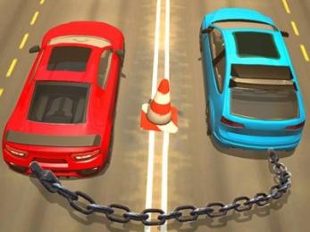 Dual Car Racing