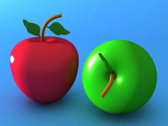 Catch Apple