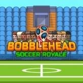 Bobblehead Soccer