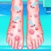 Emma Foot Treatment