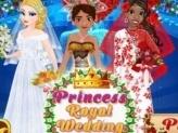 Princess Royal Wedding