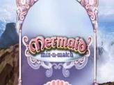 Mermaid Mix n' Match