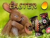 Jigsaw Puzzle Easter