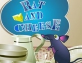 Rat And Cheese