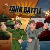 Tank Battle : War Commander
