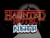KOGAMA: Haunted Hotel