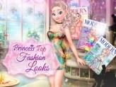 Princess Top Fashion Looks