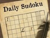 Sudoku Daily