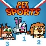 Pet Olympics