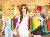 Princess Trendy Shopaholic