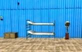 Blue Warehouse Escape Episode 2