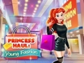 Princess Haul: Young Fashion