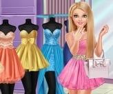Barbara Shopping Day