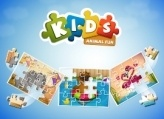 Kids Animal Fun