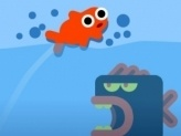 Fish Jumping