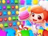 Cookie Crush Saga