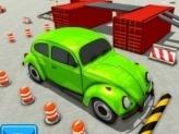 Real Car Parking Master Game