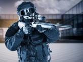 Special Forces Sniper