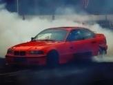 High Speed Drifting