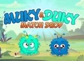 Muky & Duky Match Drop